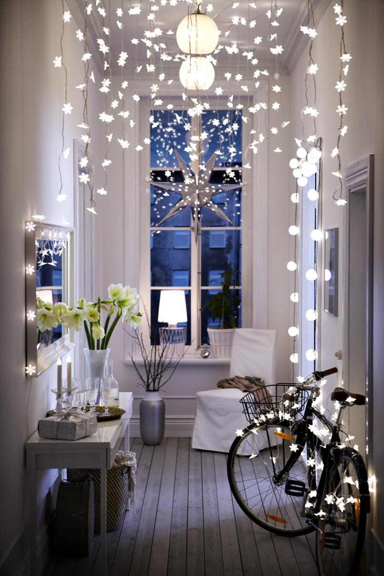Best Christmas & Winter Interior Décor Ideas! 9