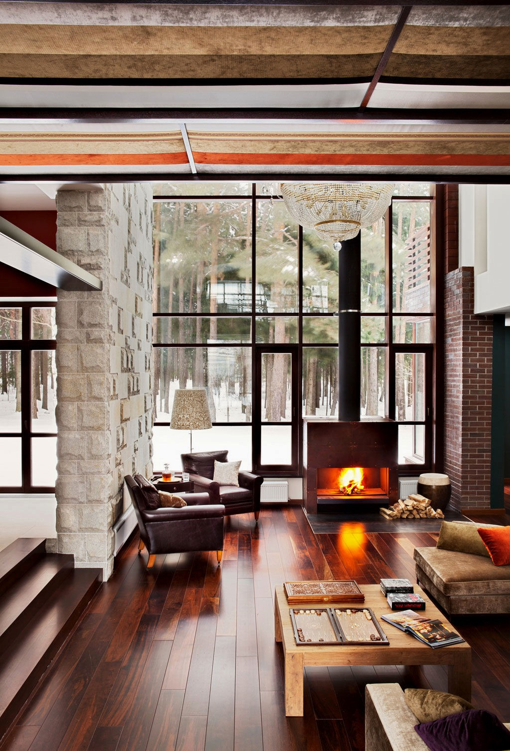 Best Christmas & Winter Interior Décor Ideas! 58