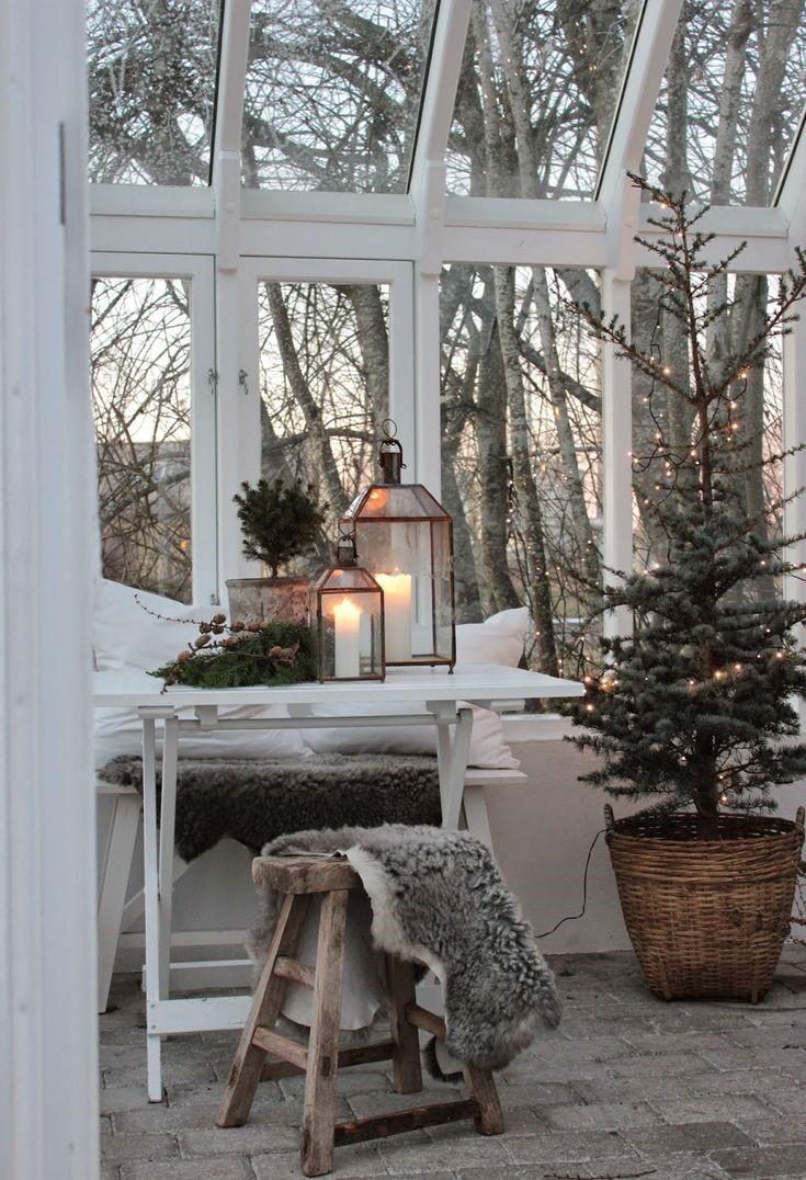 Best Christmas & Winter Interior Décor Ideas! 66