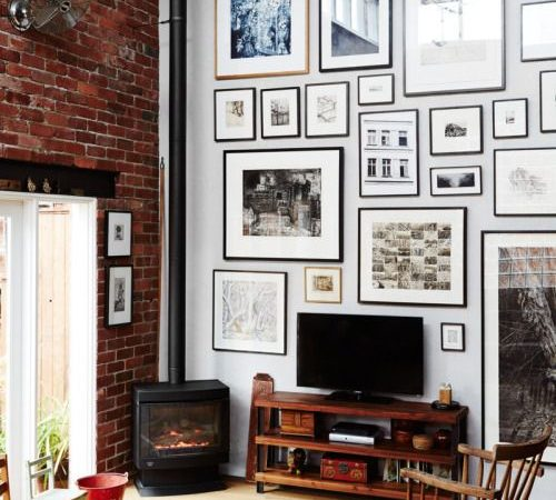 Make Way For Eclectic Home Décor 6