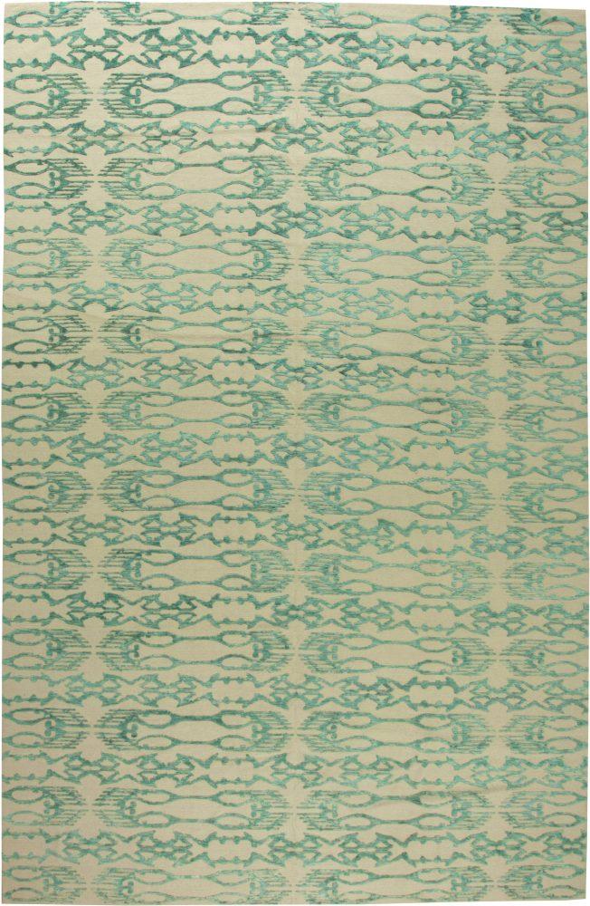 Doris Leslie Blau Tibetan Silk Rug