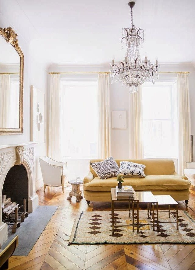 Make Way For Eclectic Home Décor 28