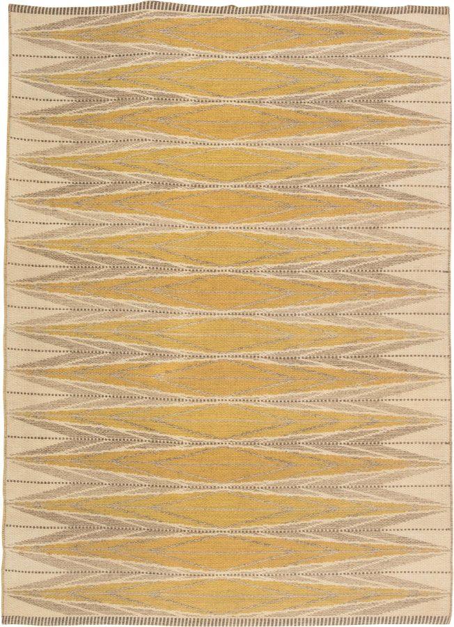 Scandinavian rug