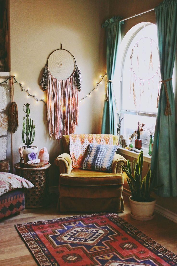 Vintage Boho: Samarkand Rugs 12