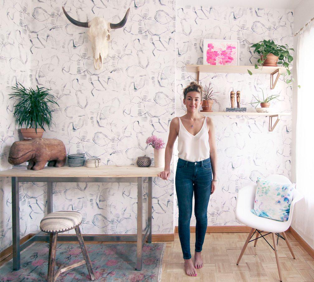 eskayel geometric prints abstract print rug home decor rug design boho bohemian decor