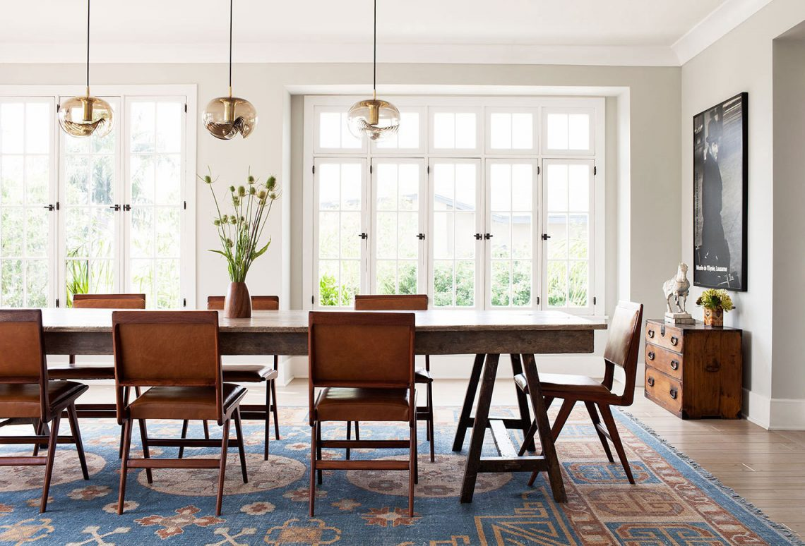 antique rugs, antique rug, dining room decor, colorful rug