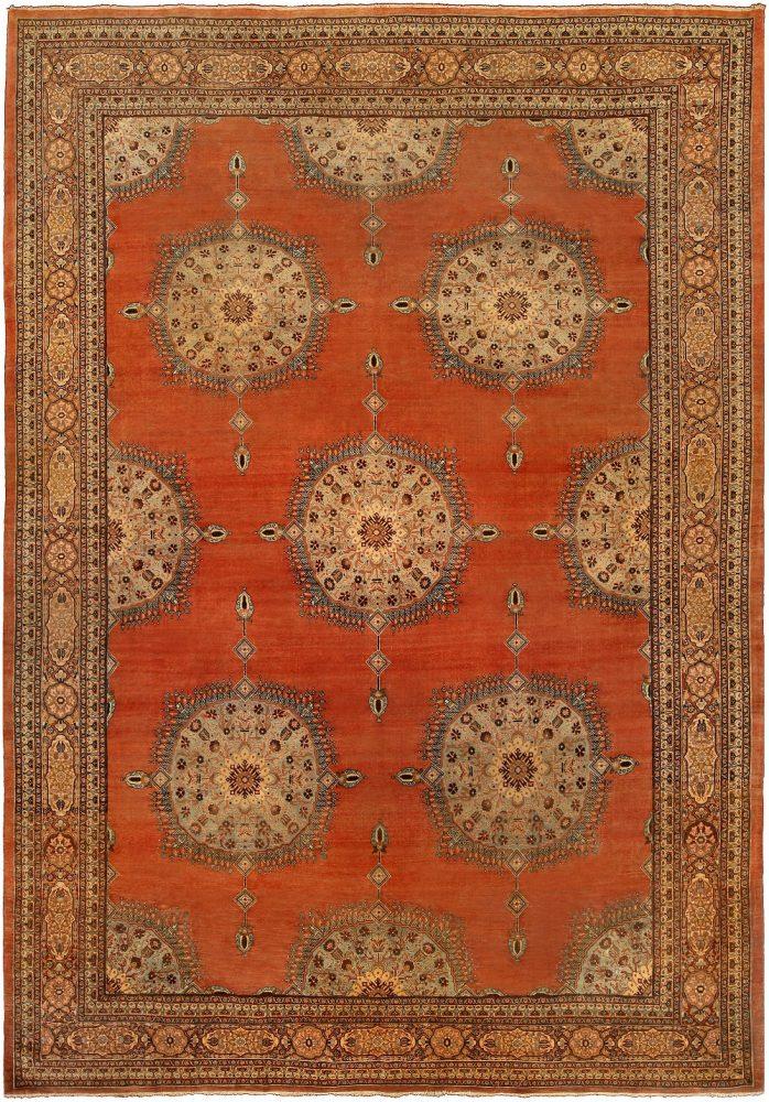 Doris Leslie Blau Antique Persian Rug