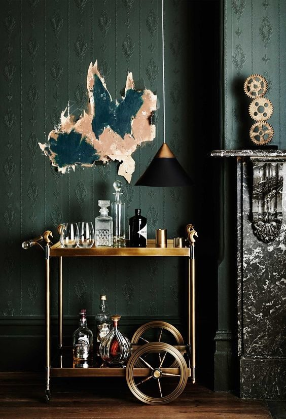 6 Accessories To Make Your Home Look Posh 40