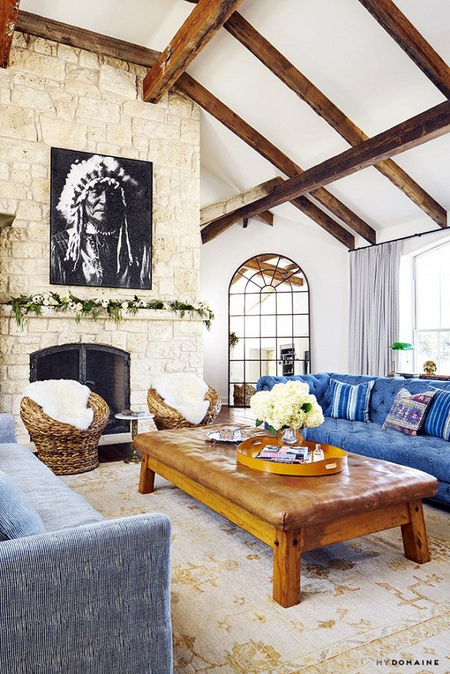Interiors That Made Us Jealous In 2016 (Part I) 25