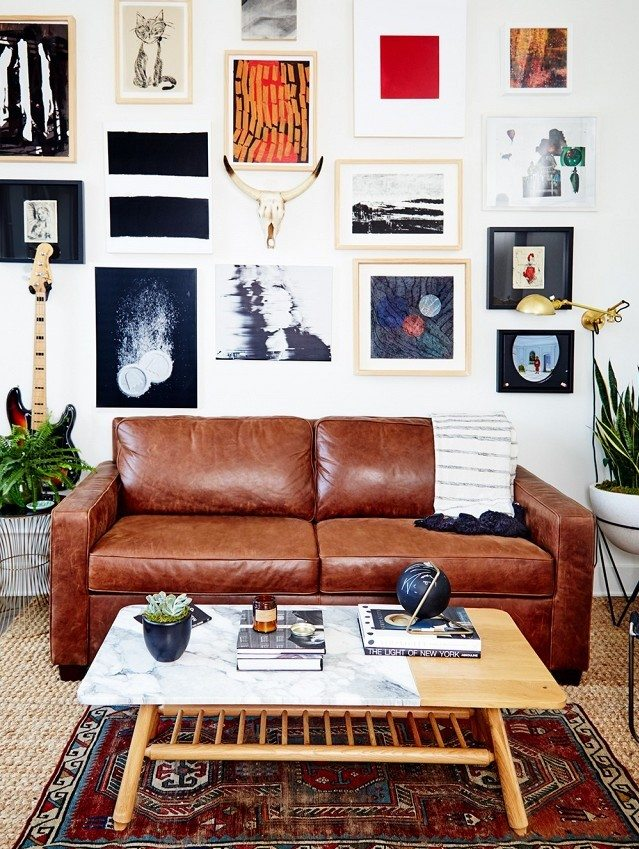 Interiors That Made Us Jealous In 2016 (Part I) 39