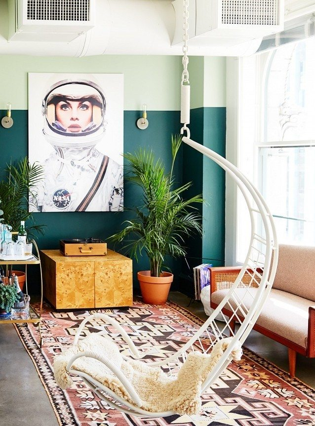 Interiors That Made Us Jealous In 2016 (Part I) 53
