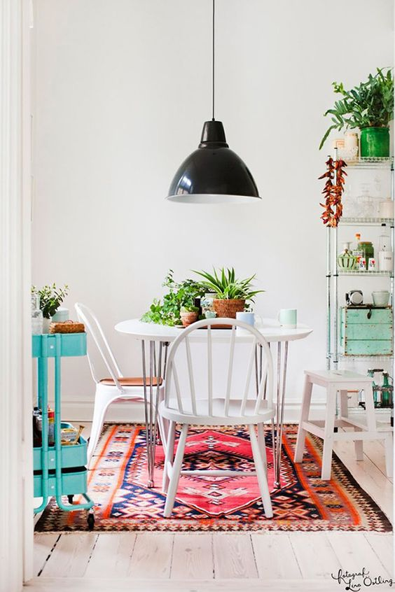 Make a statement: Rugs that enliven every interior 4