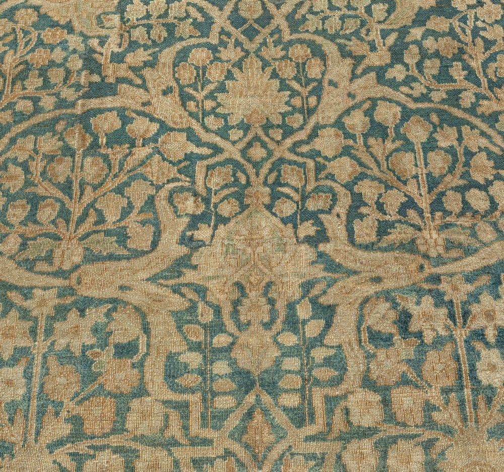 Antique Persian Khorassan Rug BB6382