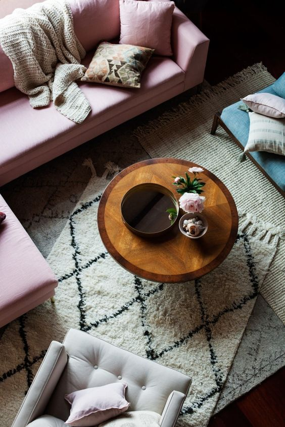 Make a statement: Rugs that enliven every interior 15