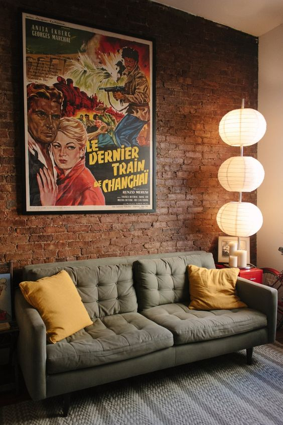 5 Ways to Jazz Up Your Interior with 'La La Land' Retro Charm 15