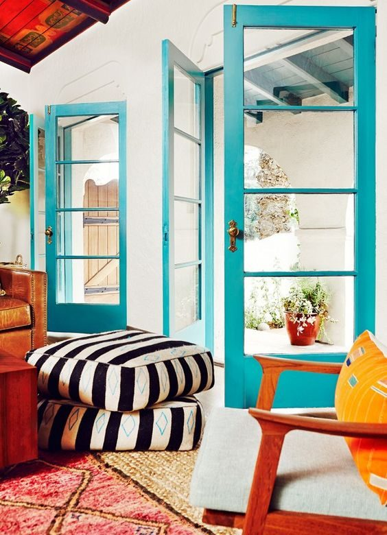 5 Ways to Jazz Up Your Interior with 'La La Land' Retro Charm 10