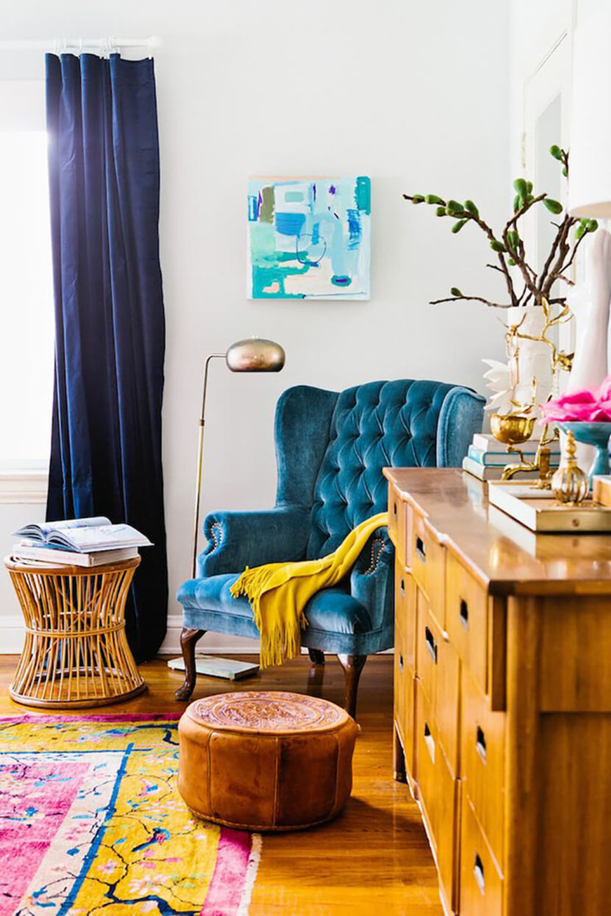 5 Ways to Jazz Up Your Interior with 'La La Land' Retro Charm 8