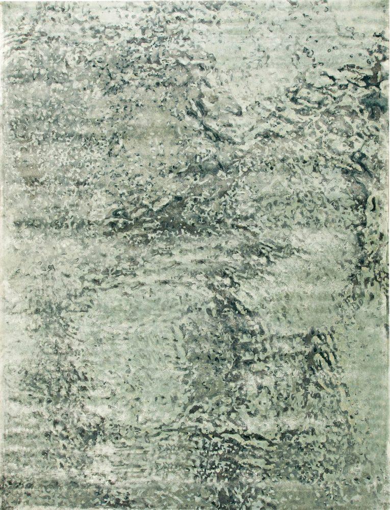 Contemporary rug by Doris Leslie Blau