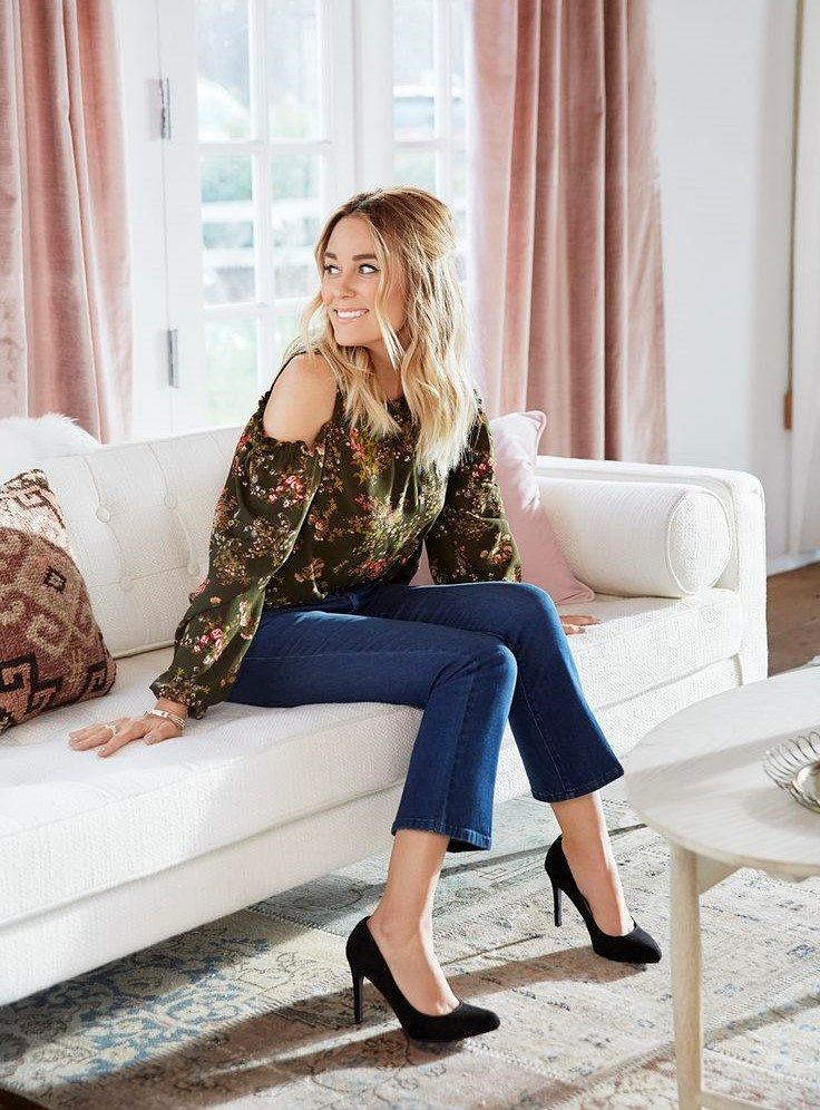5 Steps to Decorate Like Lauren Conrad 47