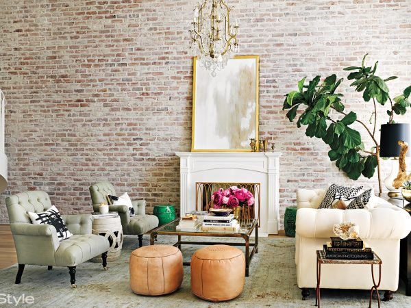 5 Steps to Decorate Like Lauren Conrad 34