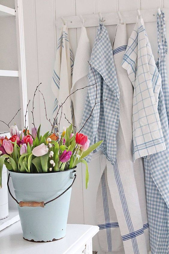 5 Steps to Make Your Home Décor Bloom for Spring 10