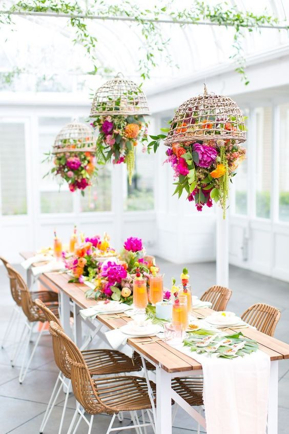 5 Tips for Setting Up the Perfect Easter Table 11