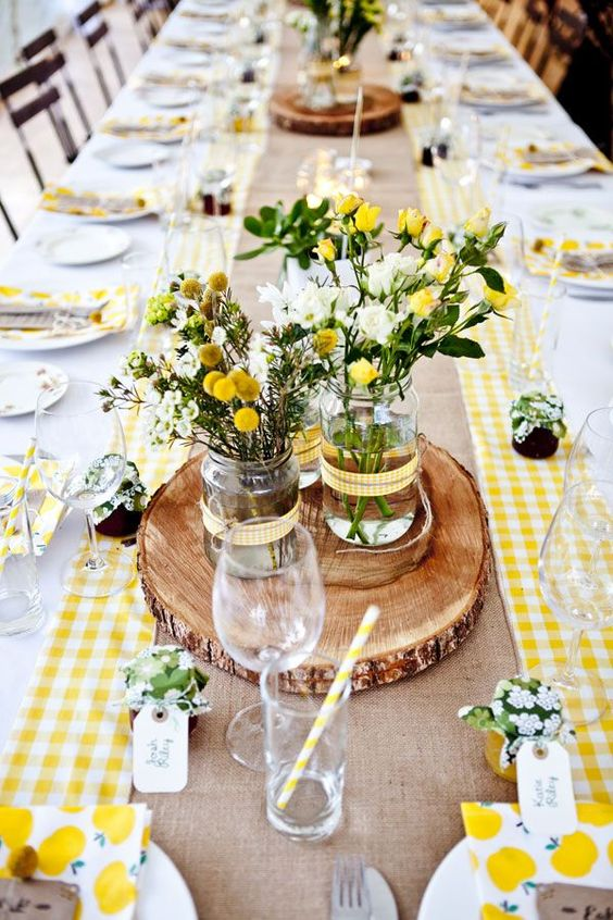 5 Tips for Setting Up the Perfect Easter Table 9