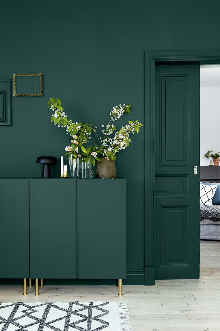 Interior Decorating with Color : Cool Hues 9