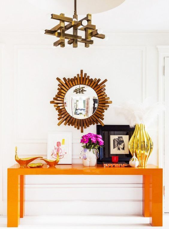 Interior Decorating with Color: How To Use Warm Hues? 2