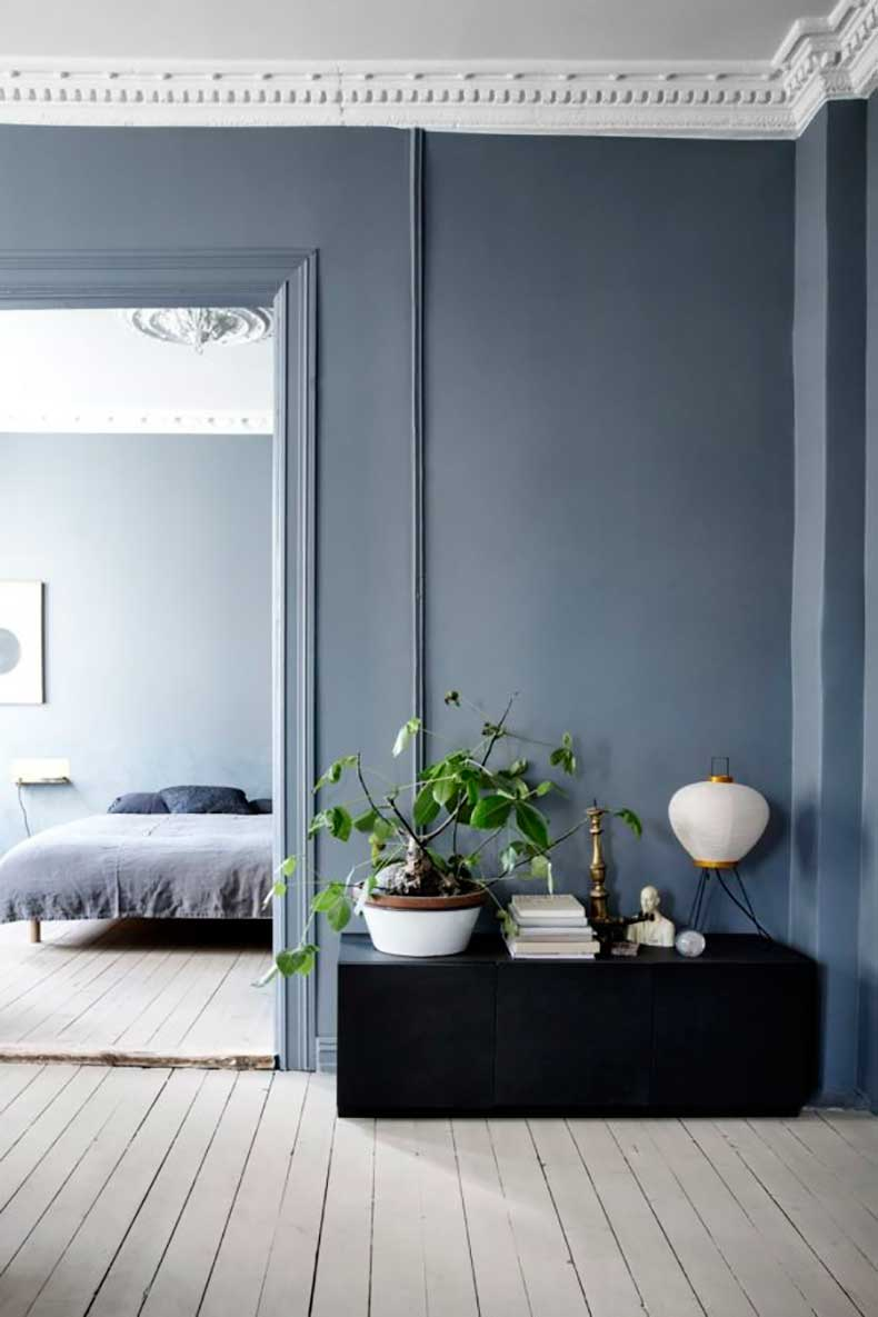 Interior Decorating with Color : Cool Hues 10
