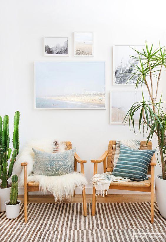 5 Ways to Achieve Coastal Interior Look off the Beach 15