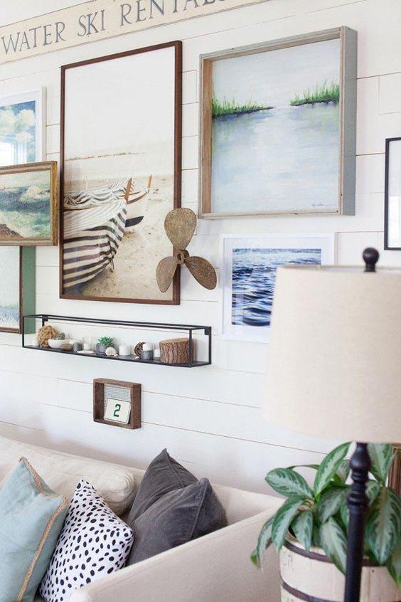 5 Ways to Achieve Coastal Interior Look off the Beach 18