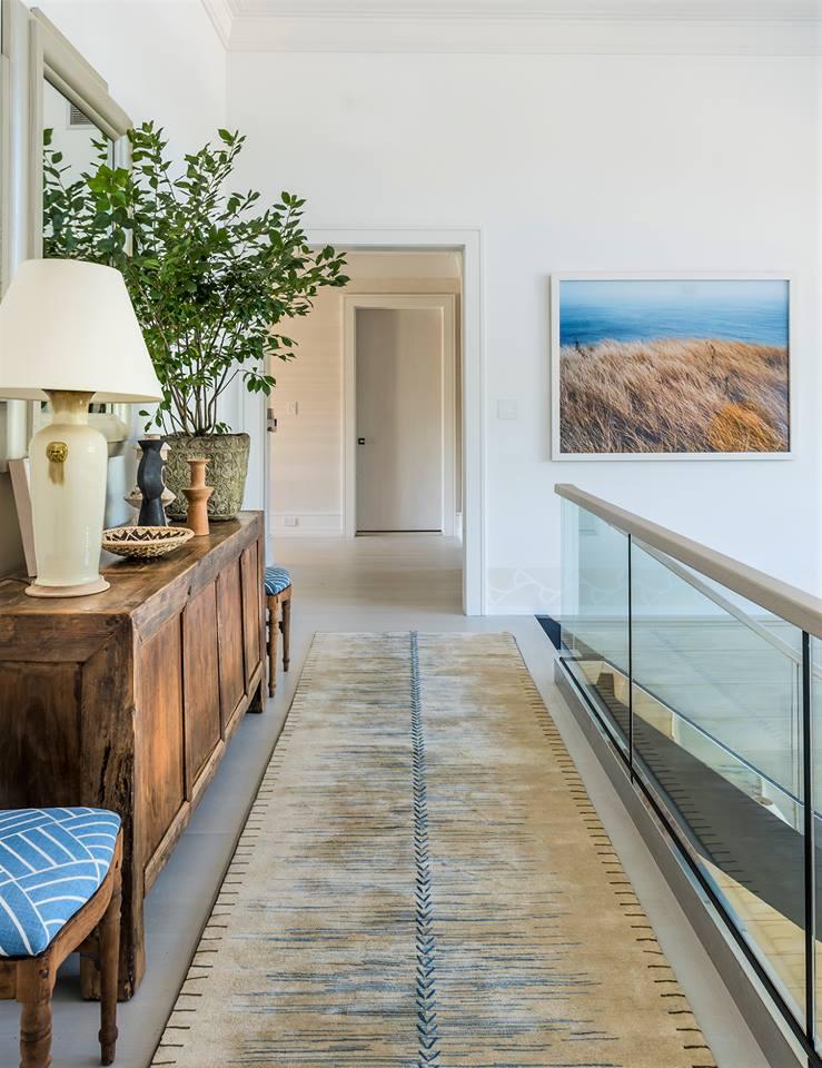 coastal decor, beach house, coastal interior. cottage beach house doris leslie blau rug