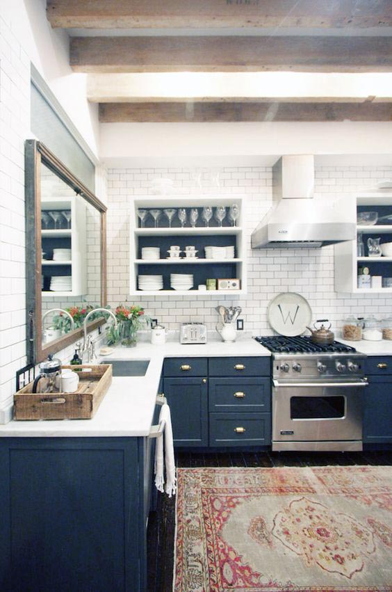 5 Ways to Style an 'Anne with an E' Inspired Farmhouse Kitchen 8