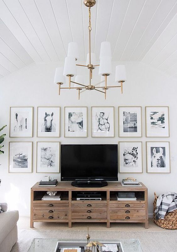 5 Ways To Make A Large Room Feel Comfy 16