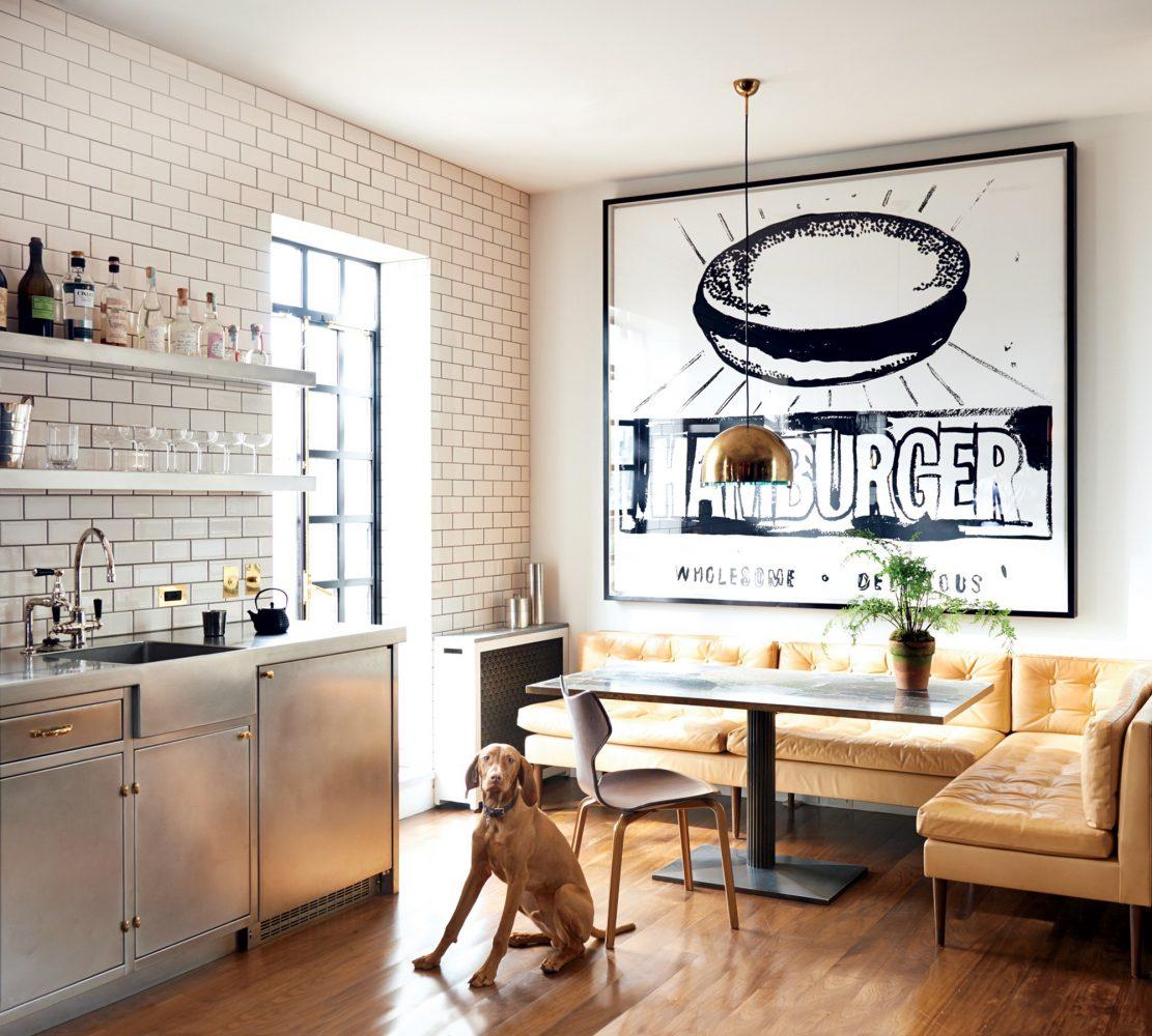 dining nook, breakfast nook, dining room decor. farmhouse dining room