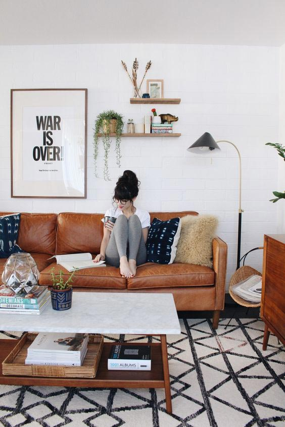 6 Reasons Why Rugs Can Improve Your Housing's Interior 24