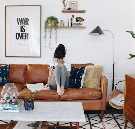6 Reasons Why Rugs Can Improve Your Housing's Interior