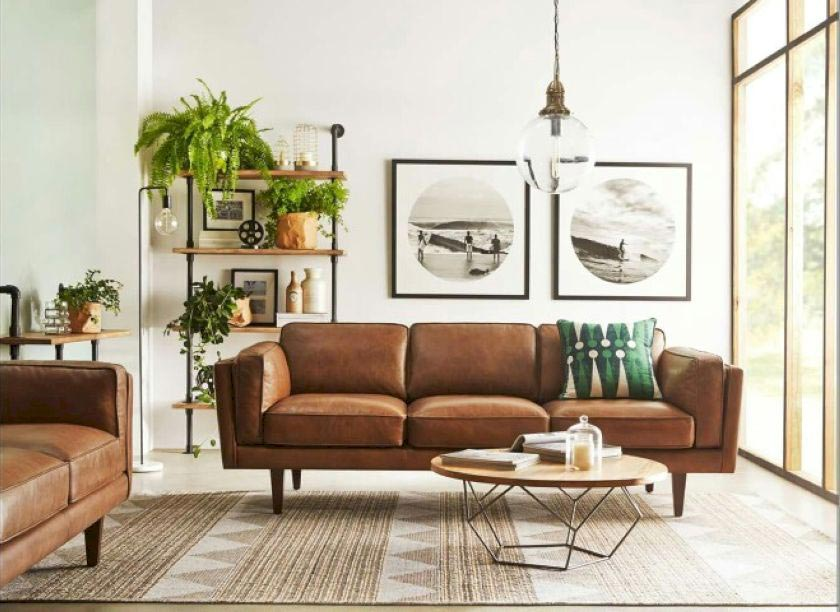 6 Decor Tricks To Introduce Mid Century Modern Into Your Living Room