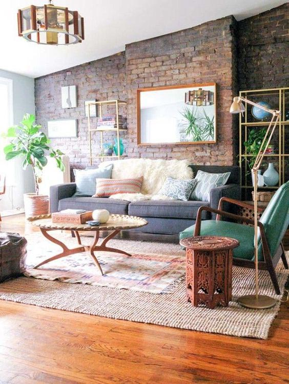 Moving into Mad Men: 6 Decor Tricks to Introduce Mid-Century Modern Into Your Home 29