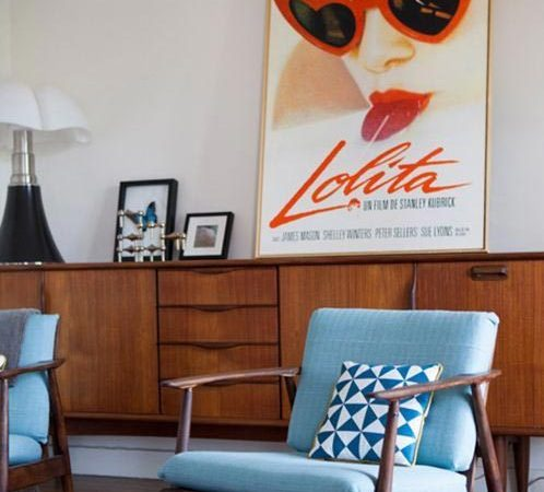 Moving into Mad Men: 6 Decor Tricks to Introduce Mid-Century Modern Into Your Home 31