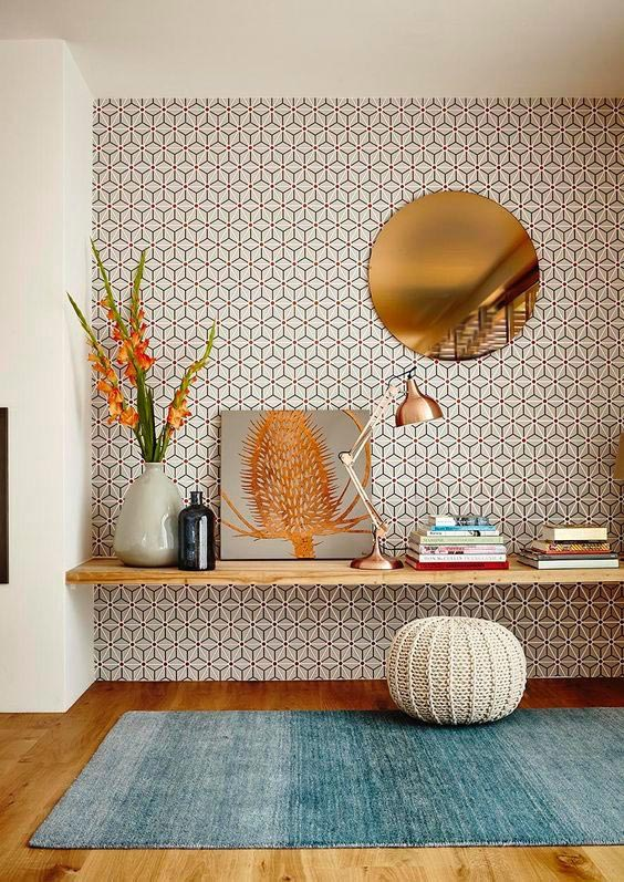 Moving into Mad Men: 6 Decor Tricks to Introduce Mid-Century Modern Into Your Home 41