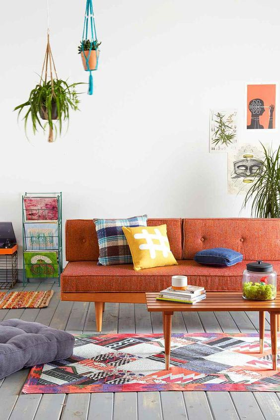 Moving into Mad Men: 6 Decor Tricks to Introduce Mid-Century Modern Into Your Home 42