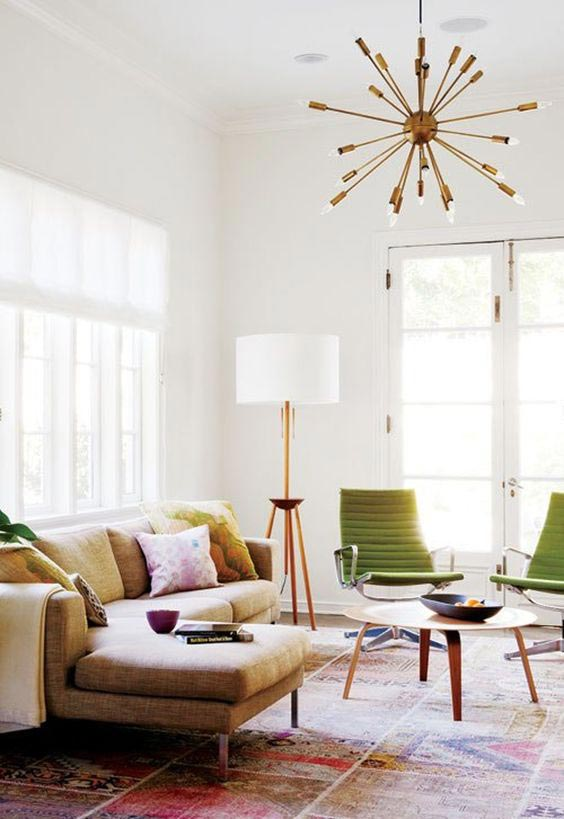 Moving into Mad Men: 6 Decor Tricks to Introduce Mid-Century Modern Into Your Home 34