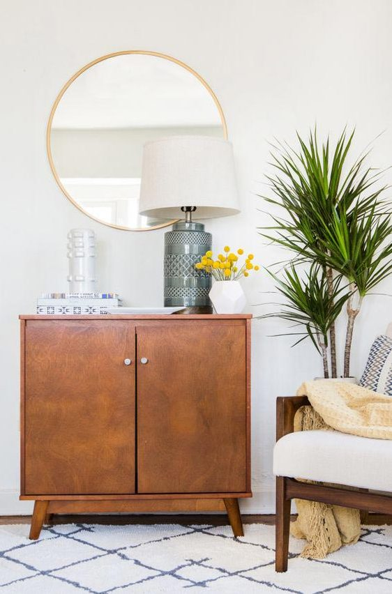 Moving into Mad Men: 6 Decor Tricks to Introduce Mid-Century Modern Into Your Home 37