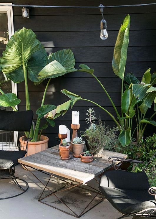 Top 5 Ideas for the Perfect Outdoor Patio - Living Room 13