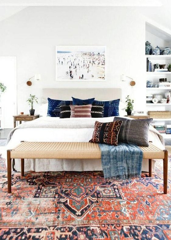 6 Reasons Why Rugs Can Improve Your Housing's Interior 30