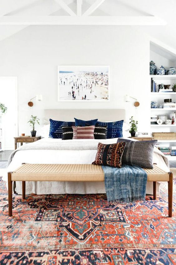 6 Reasons Why Rugs Can Improve Your Housing's Interior 32