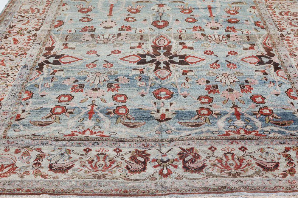 Antique Persian Khorassan Rug BB7178