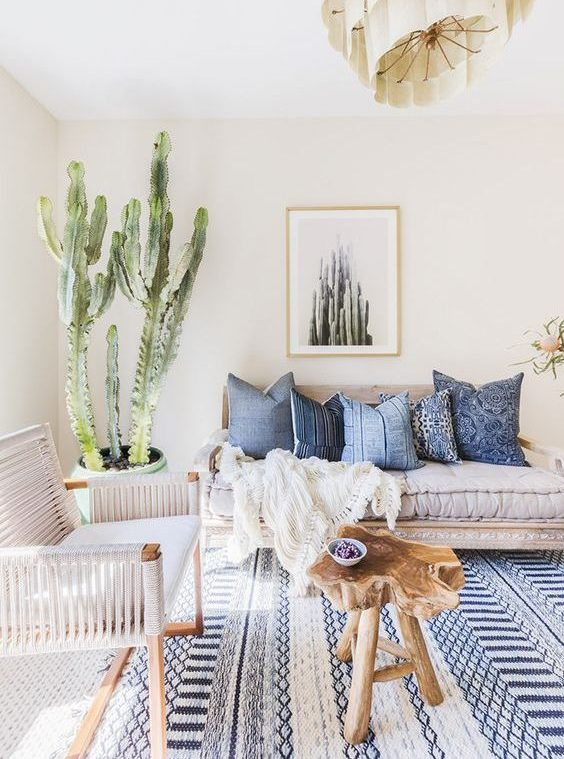 6 Ways to Make Your Interior Cali Cool! 16